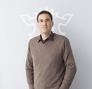 Andreas Scharr