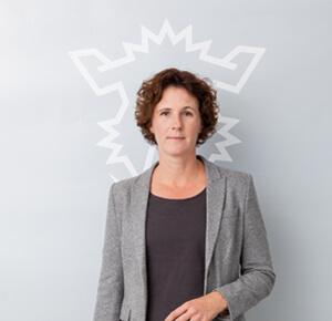 Stefanie Benkelmann